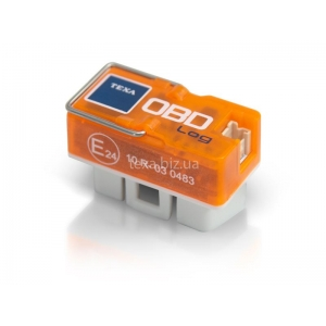 OBD Log for PC